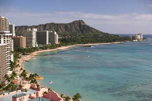 Diamond Head